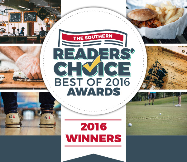 Readers Choice Winners